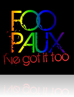 Foopaux Cover Art